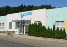 Úspěšné dokončení refinancování skupiny Amulet