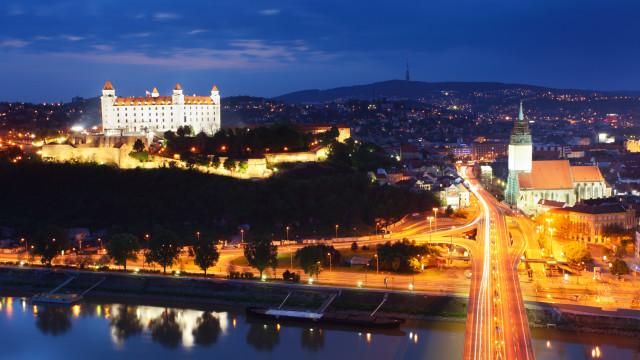 Property Investment Forum Bratislava