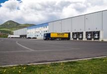 Úspěšný prodej logistického parku Skupiny Amulet