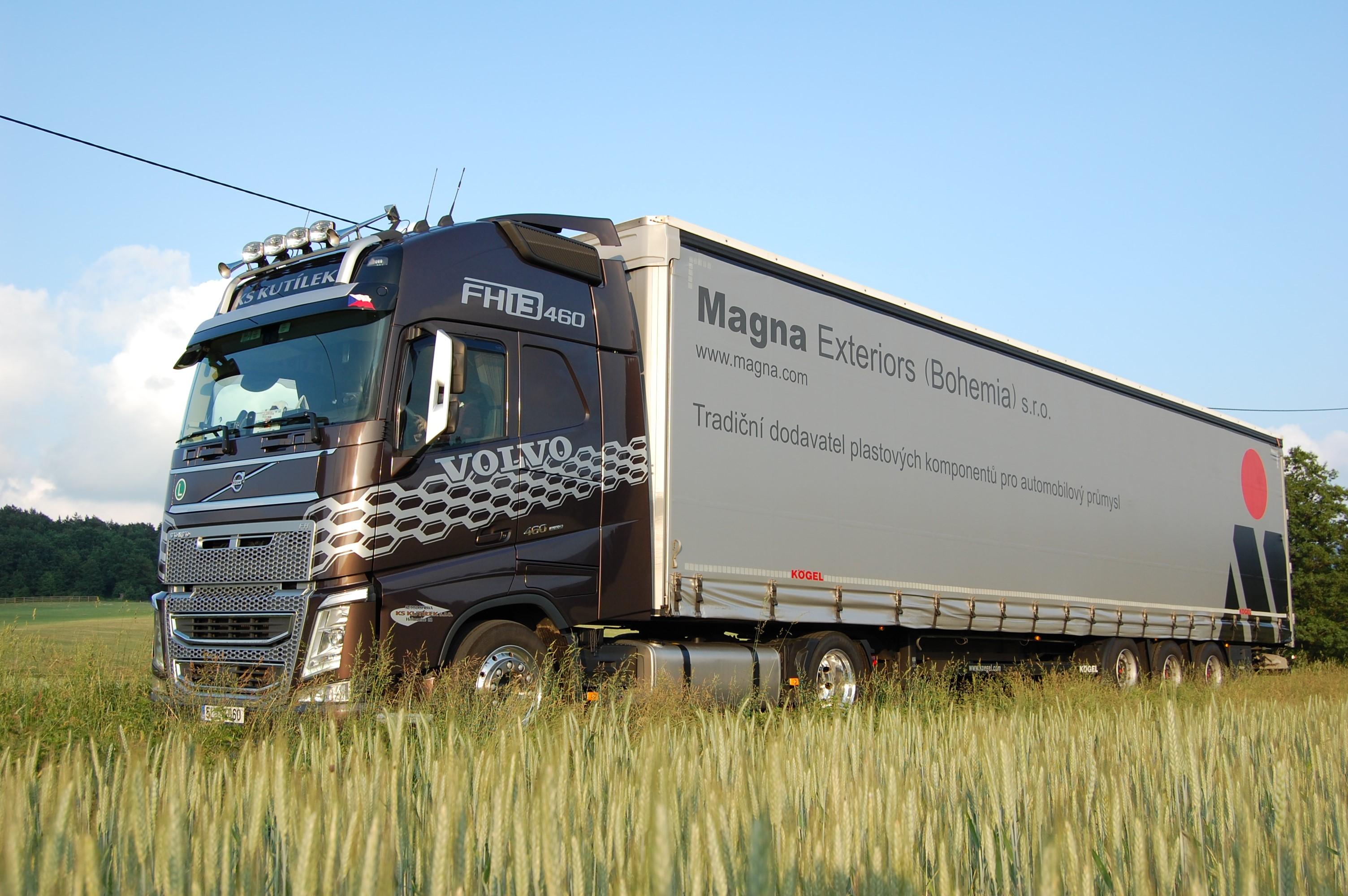 Complete MBO advisory for logistics company KS KUTÍLEK s.r.o.