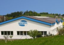 Sale of 100 % stake in the company ELCOM, a.s.