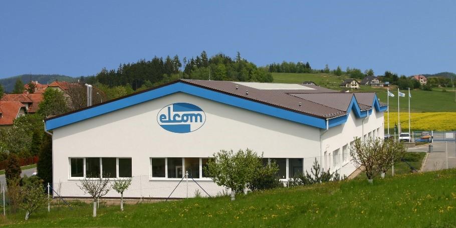 Prodej 100% podílu ve společnosti ELCOM, a.s.