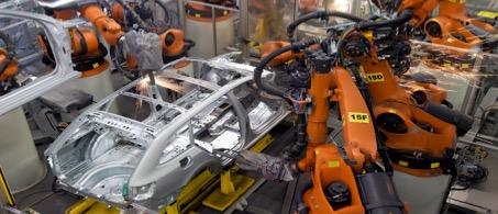Zajištění Financování a Refinancování společnosti EMERGE, a.s. působící v automobilovém průmyslu v hodnotě 570 mil. CZK