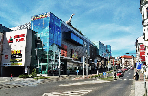 Acquisition financing of the commercial centre PLAZA Liberec to the tune of EUR 12m